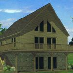 Cape Chalet Single Wide Manufactured Homes Dave Quality