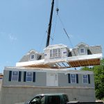 Cape Cod Modular Home Set Flickr Sharing
