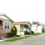 Cape May Crossing Mobile Home Community New Jersey