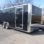 Cargo Pro Trailers Closed For Sale Shipping
