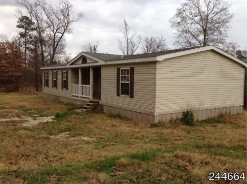 Cavalier Mobile Home For Sale Alexandria