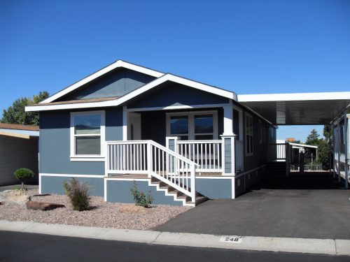 Cavco Durango Manufactured Home For Sale Albuquerque
