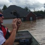 Cenla Firefighters Involved Dramatic Rescues South