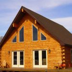 Chalet Style Modular Homes Maine Pictures