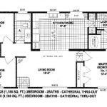 Champion Double Wide Mobile Home Floor Plans Modern Modular