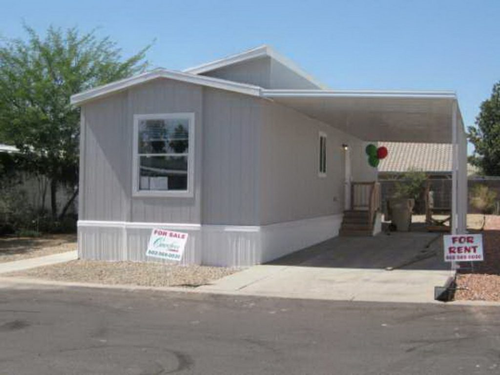Champion Mobile Homes Valley View Manufactured Home For
