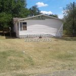 Cheap Land Home Doublewide