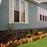 Cheap Mobile Home Skirting Ideas For Pinterest