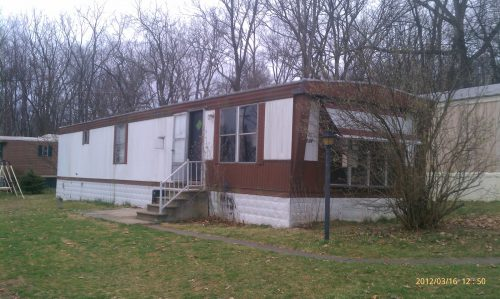 Cheap Mobile Homes Land