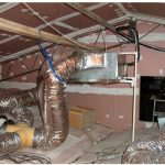 Choosing The Proper Insulated Flexible Duct Metalized Jacket