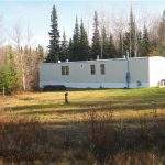 Christa Place Prince George Shelley Manufactured Home
