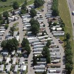City Close Midfield Mobile Home Park