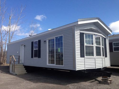 Clarks Mobile Homes New And Used Park Model Office