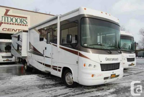 Class Bunkhouse Motorhome Kingston Ontario For
