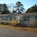 Clayton Doublewide Mobile Home Acres New Mexico
