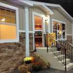 Clayton Home Show Mobile And Manufactured Living