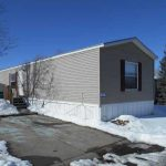 Collins Senior Retirement Living Manufactured And Mobile Homes