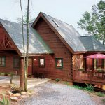 Colorado Log Cabin Home For Sale Homes Binghamton