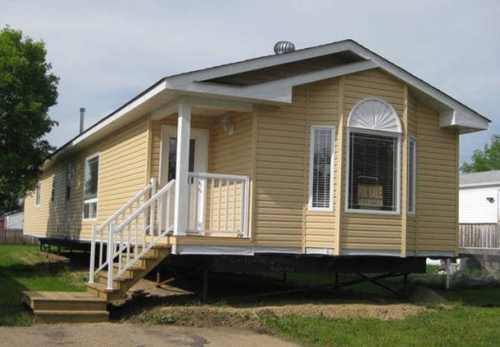 Comments New Mobile Home Prices