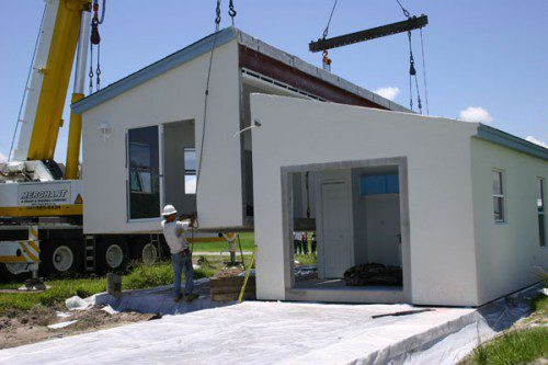 Concrete Modular Homes Bestofhouse