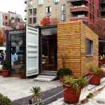 Container Home Pops Meka Shipping Prefab