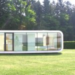 Contemporary Mobile Home Design