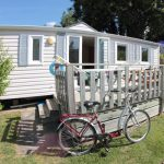Cottage Confort Mobile Homes France Matthews Holidays
