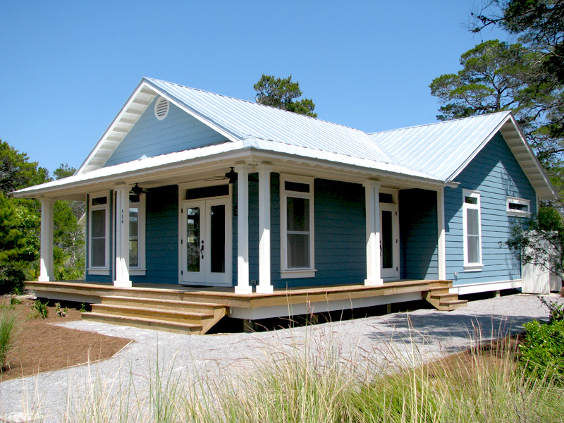 Country Cottage Modular Homes Modern Home