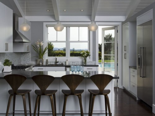 Country Kitchen Lighting Ideas For Unique Home Interiors Interior