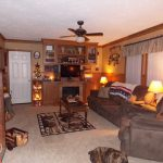 Country Manufactured Home Decorating Mobile And
