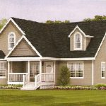 Country Style Modular Home Plans