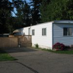 Cozy Mobile Home Fully Renovated Red Deer Alberta Estates