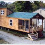 Custom Built Mobile Home
