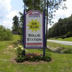 Custom Home Builders New Homes Sollie Station Mobile County