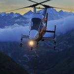 Customers For New Production Max Helicopters Include Current