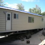 Customized Manufactured Homes Mobile Home Transport Baxter