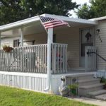 Dacraft Dayton Ohio Mobile Home Products Patio Covers