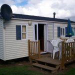 Dark Decks And Porches For Mobile Homes View The Afternoon