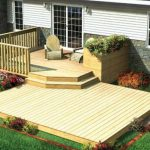 Deck And Patio Ideas For Mobile Homes