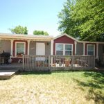 Decks And Porches For Mobile Homes Affordable Designs