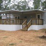 Decks For Mobile Homes Pictures Images