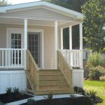 Decks Single Wide Mobile Homes Joy Studio Design Gallery Best