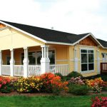 Decorate Modern Mobile Homemobile Homes Ideas