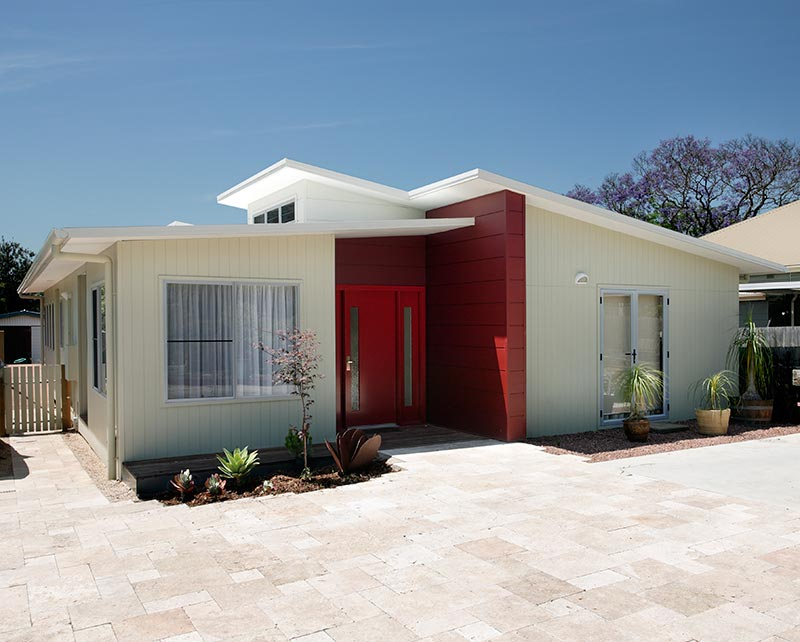 Design Gallery Manufactured Homes Parkwood Nsw