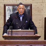 Dinkins Remains Hospitalized Intensive Care Nbc New York