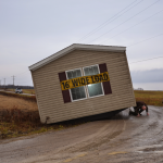 Discuss Has Anyone Had The Experience Moving Mobile Home Advice