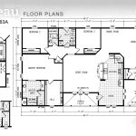 Displaying Images For Mobile Homes Floor Plans Triple Wide