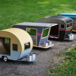 Diy Camper Dog House Houses Campers And