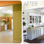 Diy Updated Kitchen Cabinetry Real Investment Homes