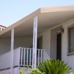 Door Awning Mobile Home Homes